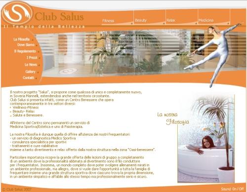 Club Salus (2006)