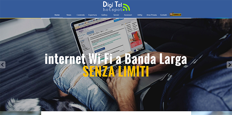 Digitel Wi-Fi