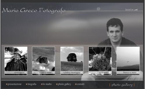 Mario Greco Fotografo (2003)