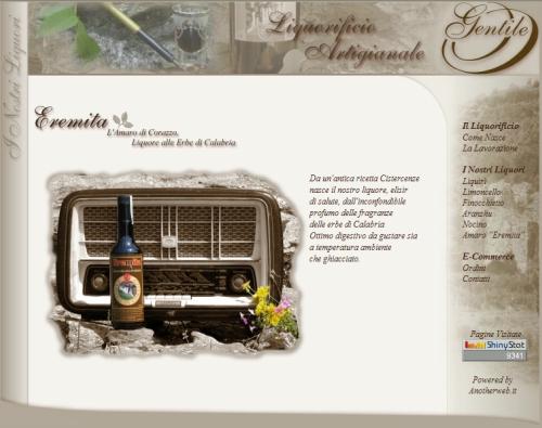 Liquori Gentile (2004)