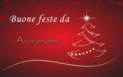 Auguri di Buone Feste!!