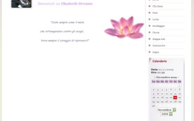 Elisabeth Dreams (2010)